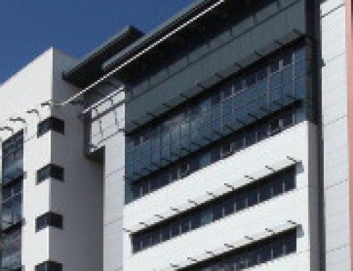 NHS Care Center Grampian