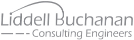 Liddell Buchanan — Consulting Engineers Logo